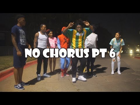 BlocBoy Jb - No Chorus PT 6 (Dance Video) shot by @Jmoney1041