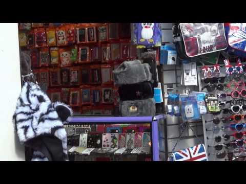 Лондон Магазины на улице Оксфорд. Витрины. Мода. Влог: Жизнь в Англии