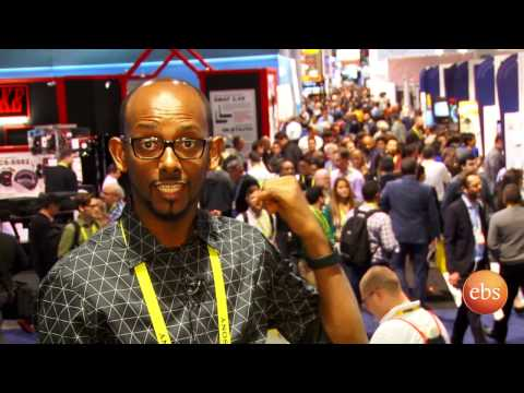 Tech Talk with Solomon Season 10 EP 2: CES 2017 Show Las Vegas Special – Part 1