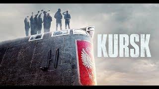 KURSK - oficjalny zwiastun filmu