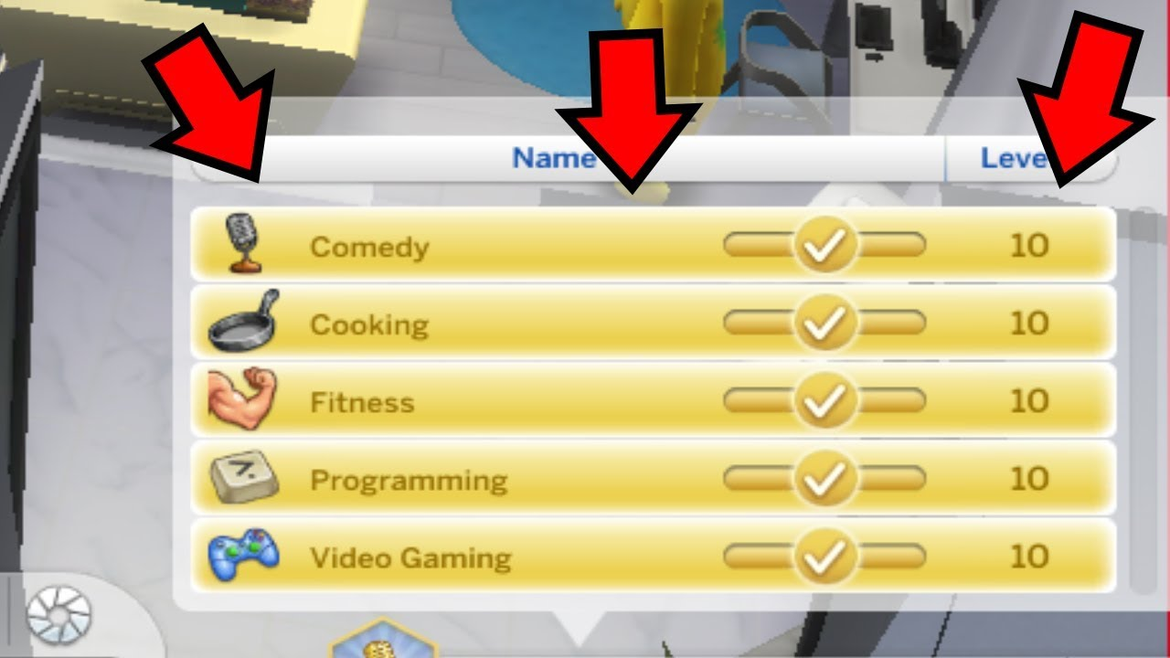 how to get full promote sims 4
