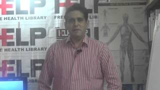 How to be an Effective and Impactful Speaker By Dr. Rahul Joshi  HELP TALKS Video