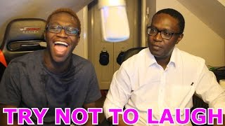 Try Not To Laugh Challenge | Vine Edition
