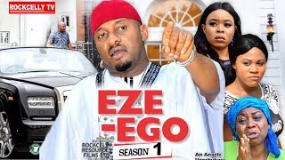 EZE-EGO THE MONEY MAN 1 New Movie YUL EDOCHIE 2019 NOLLYWOOD MOVIES