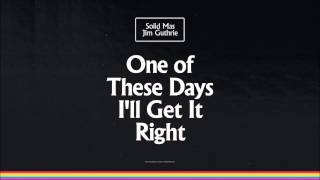 Jim Guthrie - Ode To The Boom