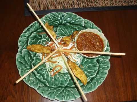 Best Thai Cooking Classes Bangkok, Thailand