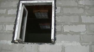 Кража в мастерской. Выбили окно, вынесли ВЕСЬ инструмент.