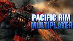 Pacific Rim Multiplayer Set 2