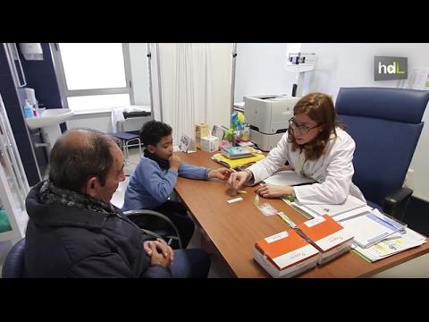 como detectar enfermedad celiaca linear unit niños