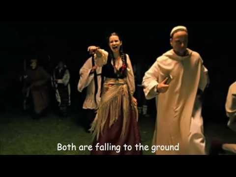 Rammstein-Rosenrot (English Subtitles) Official Video