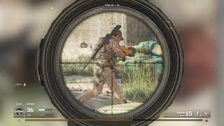 Call Of Duty Modern Warfare All the way to the prestige #001 קול אוף דיוטי כל הדרך לפרסטיג