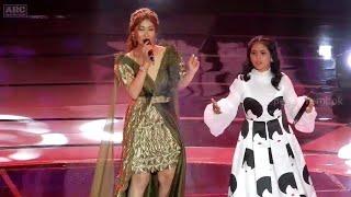 Inul Daratista dan Putri - Mawar Putih   Konser Host Lida