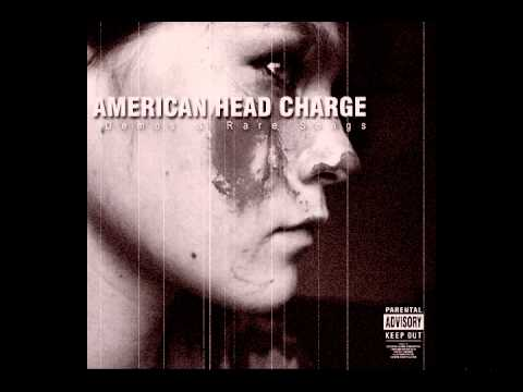 American Head Charge - Pourn