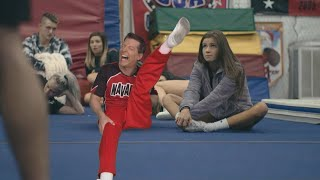 Sean Hayes Had a Cameo in �Cheer'