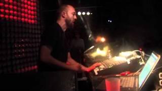 Paul Kalkbrenner - Altes Kamuffel - Live (Astropolis 2010)