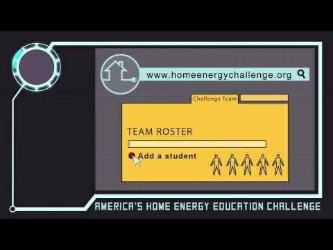 America's Home Energy Education Challenge