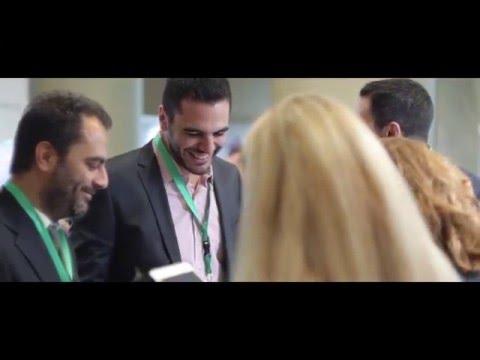 eHealth Forum 2016, Athens -- Promo video