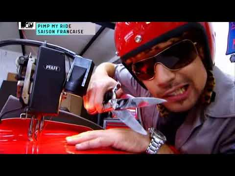 Download Pimp My Ride FR 1x05