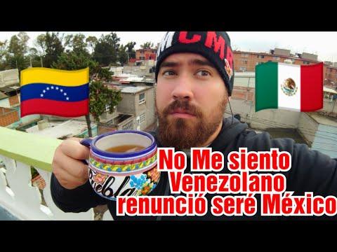 Mexico Me Adopto Me SIENTO De aquí No Lo CAMBIO por NADA