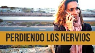 PERDIENDO LOS NERVIOS | AUTOCONTROL VS ESPONTANEIDAD | PROBLEMAS DE PAREJA