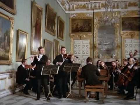 Bach - Brandenburg Concerto No. 5 in D major BWV 1050 - 1. Allegro