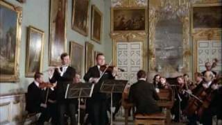 Bach - Brandenburg Concerto No. 5 in D major BWV 1050 - 1. Allegro