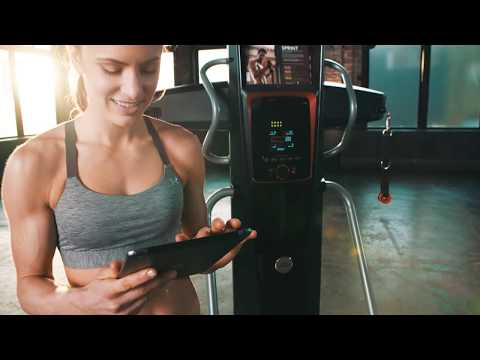 Bowflex HVT Product Video