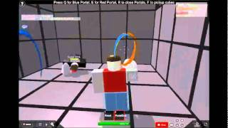 the bes youtube roblox glitch / game play in my opinion