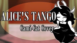 Bendy and the Ink Machine- Alice's Tango Cover
