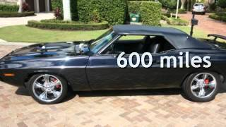 1970 Dodge Challenger Resto Mod for sale in ,