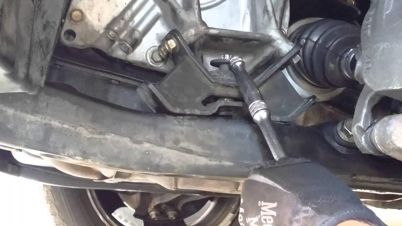 2000 Lexus ES300 Highway Vibration DIY Fix  YouTube