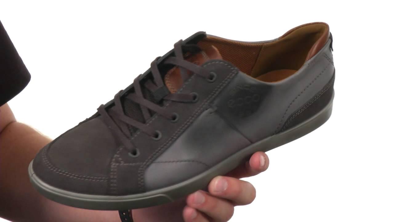 ECCO Collin Vintage Sneaker SKU:8515345