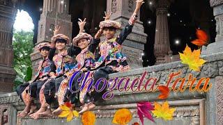 Chogada Tara   Loveratri    By Golden Spider Dance Crew Indore