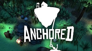 Surviving in a Forsaken World!! (Anchored Game / Anchored Itch.io gameplay)
