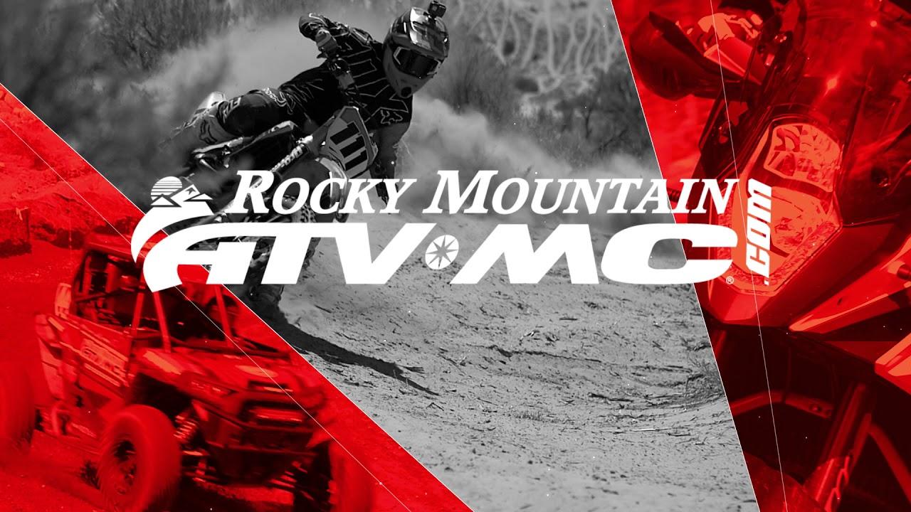 About Rocky Mountain ATV/MC
