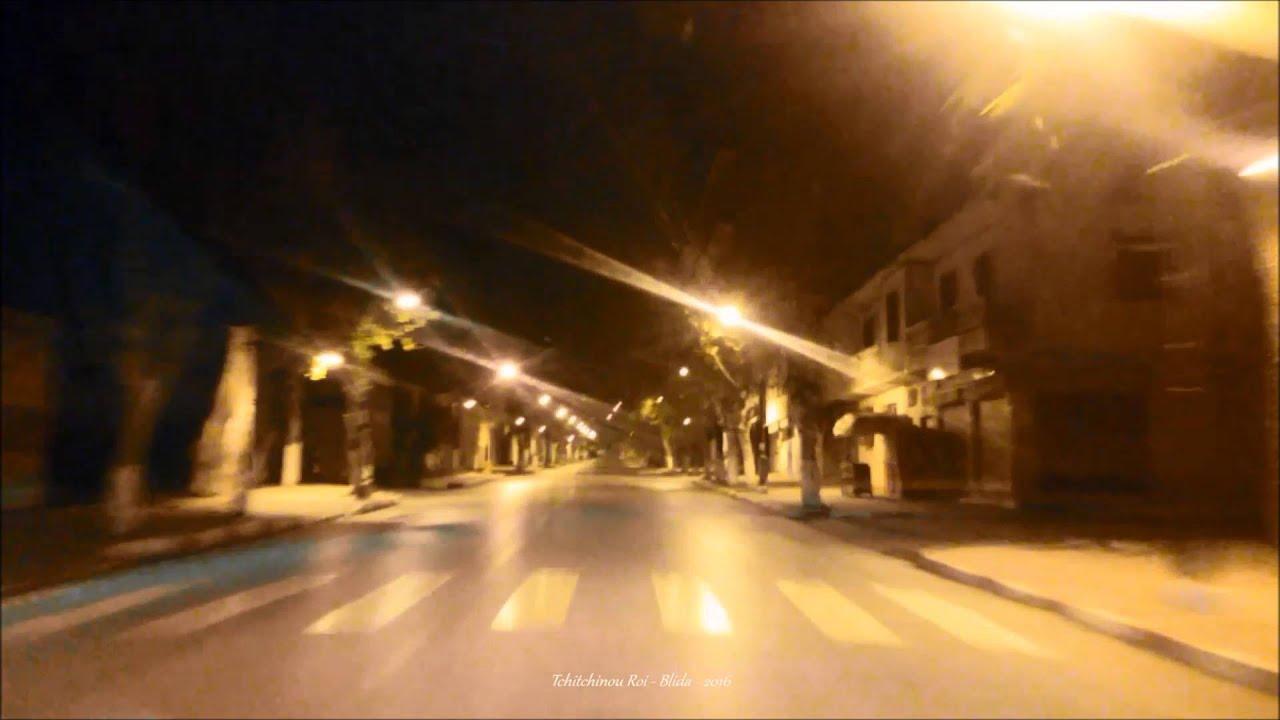 Hotel Blida Palace