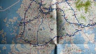 312.최신 전국 고속도로 지도 무료로 받는 방법 - …