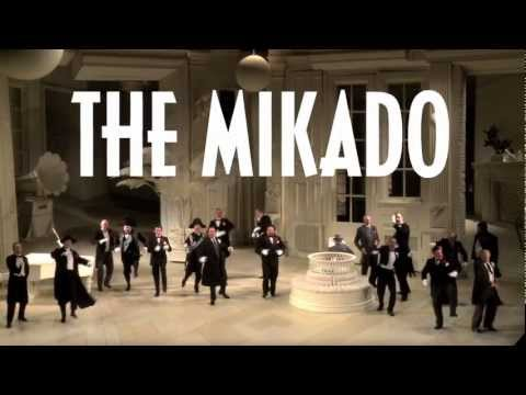 The Mikado - English National Opera