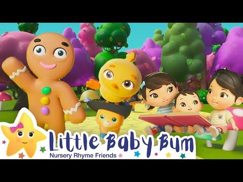 fairytale-song-+-more-nursery-rhymes-&-kids-songs---little-baby-bum