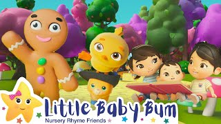 Fairytale Song + More Nursery Rhymes & Kids Songs - Little Baby Bum