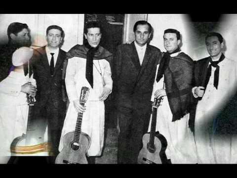 Los Fronterizos - La Salamanca