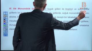 62) Hidrografya - VI - Mehmet Zor (2017)