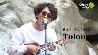 BUDI DOREMI - TOLONG ( LIVE @LEUWI HEJO )
