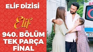 Elif dizisi final 2019