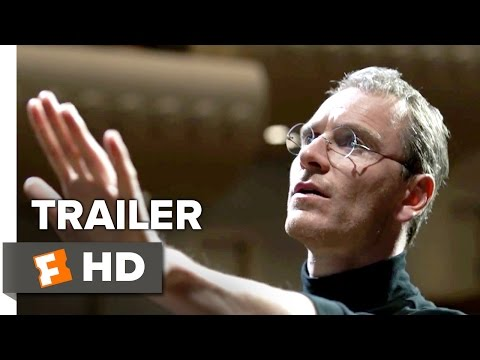 Steve Jobs   2 2015  Michael Fassbender, Kate Winslet Movie HD