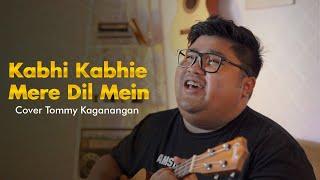 Kabhi Kabhi mere dil mein | Tommy Kaganangan  | cover bollywood
