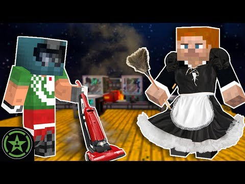 Let's Play Minecraft - Episode 268.5 - Sky Factory Part 10.5