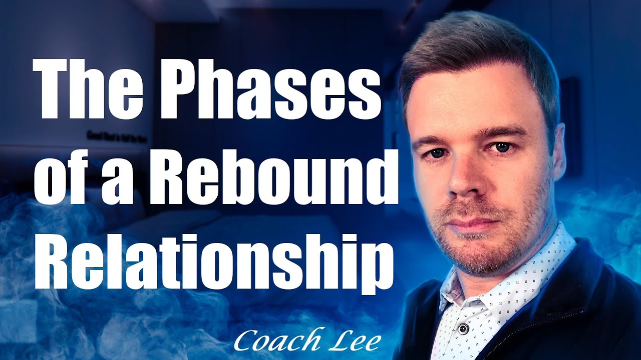 Of a rebound relationship phases The Horrors