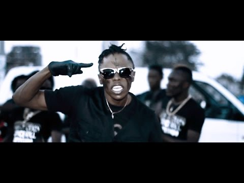 Ans-T Crazy - DanceHall Commando 2014 | CLIP OFFICIEL |