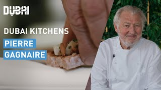 Dubai Kitchens with Michelin-Star chef Pierre Gagnaire | Visit Dubai